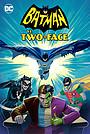 Мультфільм «Бэтмен против Двуликого» (2017)