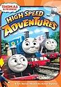 Мультфільм «Thomas & Friends: High Speed Adventures» (2009)