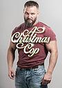 Фильм «A Christmas Cop»