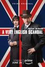 Серіал «Дуже англійський скандал» (2018)