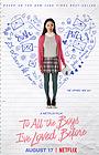 Фільм «Усім хлопцям, яких я кохала раніше» (2018)