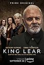 Фільм «Король Лір» (2018)