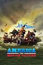 Мультфильм «Америка: Фильм» (2021)