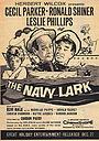 Фильм «The Navy Lark» (1959)