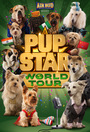 Фільм «Звездный щенок: Мировой тур» (2018)