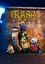 Мультфильм «Trash» (2020)
