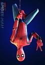 Фільм «Паутина Человека-паука»