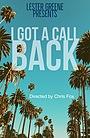 Фильм «I Got a Callback!» (2018)