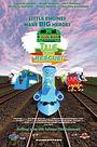 Мультфільм «The Railways of Crotoonia: Tillie to the Rescue» (2017)