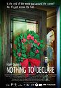 Мультфільм «Nothing to Declare» (2017)