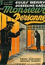Фільм «Господин Никто» (1936)
