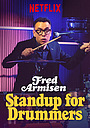 Фільм «Фред Армисен: Стендап для барабанщиков» (2018)