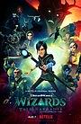 Сериал «Маги: Истории Аркадии» (2020 – ...)