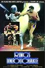 Фільм «Robo-Kickboxer - Power of Justice» (1992)