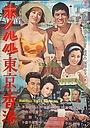 Фільм «Xiang Gang Dong Jing Xia Wei Yi» (1963)