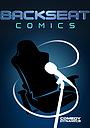Серіал «Backseat Comics» (2018)