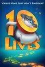 Мультфільм «10 Lives» (2023)
