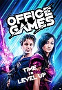 Фільм «The Office Games»