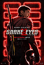 Фильм «G.I. Joe: Бросок кобры. Снейк Айз» (2021)