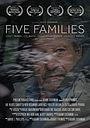 Фільм «Пять семей» (2019)