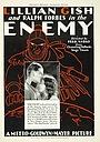 Фільм «Враг» (1927)