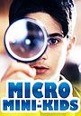 Фільм «Микроскопические мальчик» (2001)