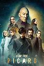 Серіал «Зоряний шлях: Пікар» (2020 – ...)