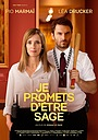 Фільм «Я обещаю хорошо себя вести» (2019)