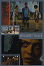 Фільм «Treasure Trouble» (2019)