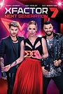 Серіал «The X Factor» (2005 – 2016)
