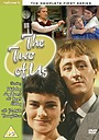 Серіал «The Two of Us» (1986 – 1990)