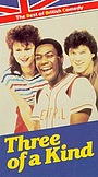 Серіал «Three of a Kind» (1981 – 1983)