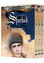 Серіал «Молодой Шерлок: Тайна усадьбы» (1982)