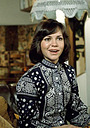 Серіал «The Girl with Something Extra» (1973 – 1974)