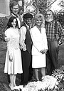 Сериал «Easy Street» (1986 – 1987)