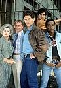 Сериал «Downtown» (1986 – 1987)