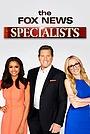 Сериал «The Fox News Specialists» (2017)