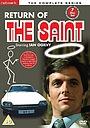 Серіал «Return of the Saint» (1978 – 1979)