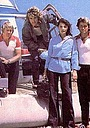 Серіал «Chopper Squad» (1977 – 1979)