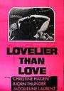 Фільм «Lovelier Than Love» (1978)