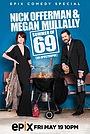 Фільм «Nick Offerman & Megan Mullally: Summer of 69: No Apostrophe» (2017)