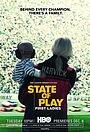 Сериал «State of Play» (2013 – 2014)
