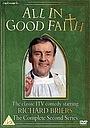 Сериал «All in Good Faith» (1985 – 1988)