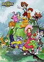 Серіал «Приключения дигимонов» (1999 – 2000)