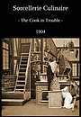 Фільм «Кулинарное колдовство» (1904)
