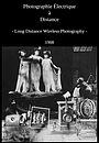Фільм «Дистанционная электрическая фотография» (1908)