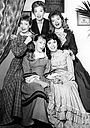 Фильм «Маленькие женщины» (1958)