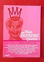 Фільм «Miss Supreme Queen» (1999)