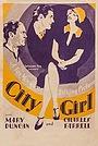 Фільм «Городская девчонка» (1930)