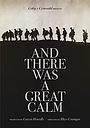 Фильм «And There Was a Great Calm» (2017)